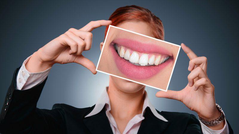 Zdrowe i proste zęby